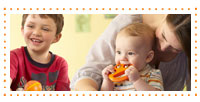 Gymboree Family Classes